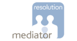 Resolution Mediation Accredited Logo